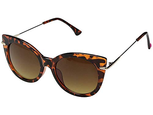 Betsey Johnson Women's BJ879196 Tortoise One Size