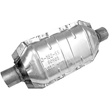 Walker 80901 CalCat Pre-OBDII Universal Catalytic Converter