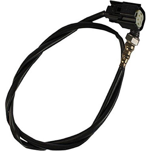 Feuling 9906 12mm O2 Sensor - Narrow Band - 29in. - Black 4 Wire Connector - Narrow Band O2 Sensor