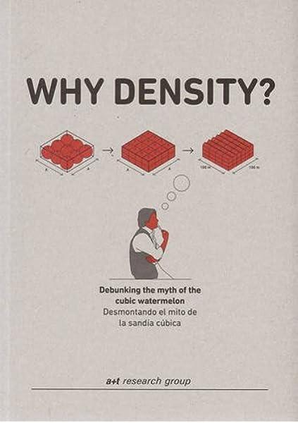 WHY DENSITY? Desmontando el mito de la sandía cúbica Serie Densidad: Amazon.es: Aurora Fernández Per, Javier Mozas: Libros