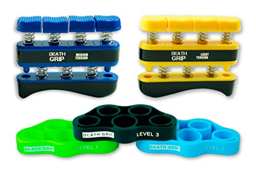 Hand Grip Strengthener Kit Resistance product image