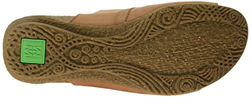 El Naturalista Nd75 Mujeres Wakataua Zapatos Wood
