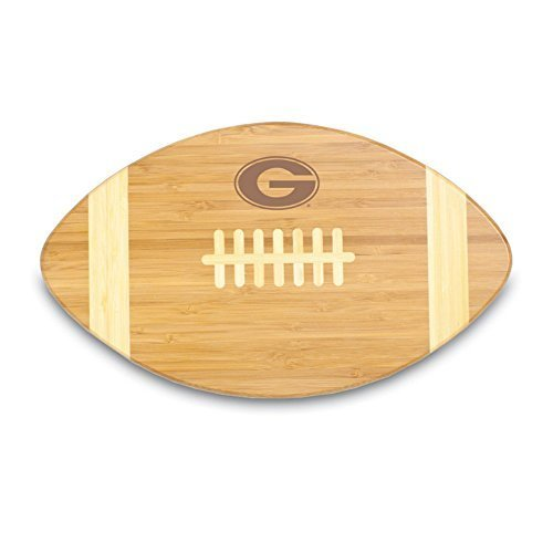 Picnic Time NCAA College Touchdown Cutting Board by Picnic Time