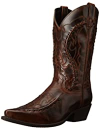 Laredo Men's Laramie Western Boot