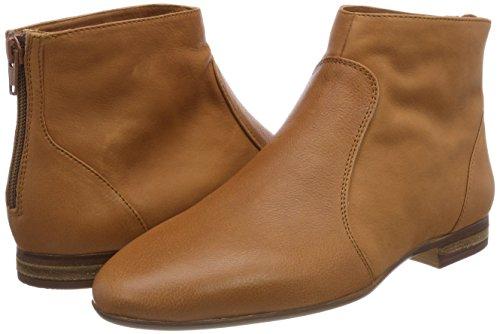 iv Cuero Unisa Chelsea Dogre Brown Boots cuero Women's O4xBqEw