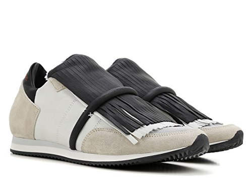 Philippe Model Sneakers Donna TRLDFL11 Pelle Multicolor