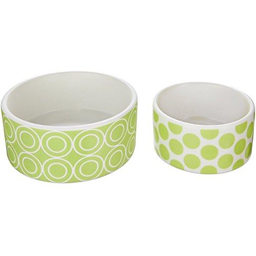 Set Light Green Ceramic Bowls product image