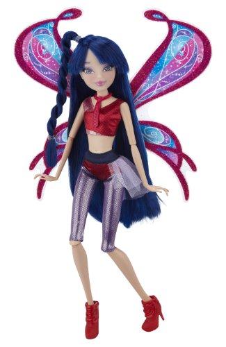 "Winx 11.5"" Deluxe Fashion Doll Believix - Musa"