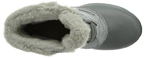 Grey Boots Snow Grey 060 Sierra Women's Columbia Light Oyster Shorty Summette 1wPXYFqY