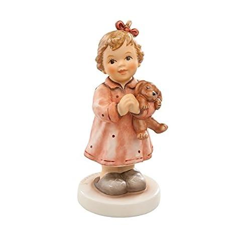 Hummel figurine a prayer for you, original MI Hummel Collection, gift-boxed - Hummel Cuore