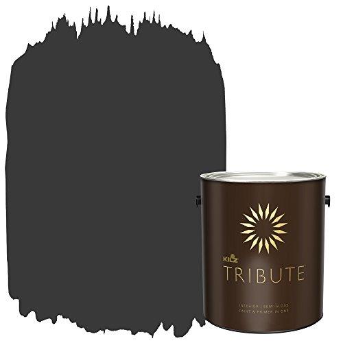 kilz-tribute-interior-semi-gloss-paint-and-primer-in-one-1-gallon-mystic-black-tb-39