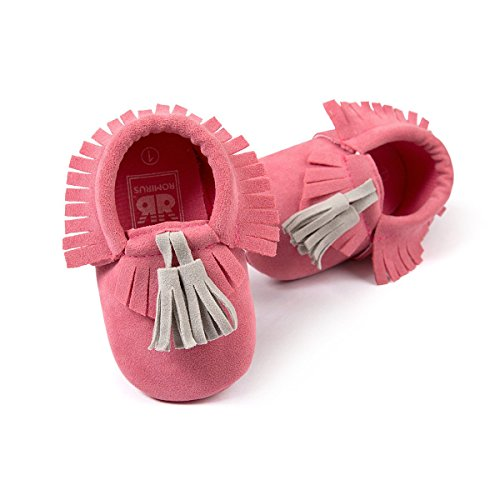 Etrack-Online - Zapatos primeros pasos para niña multicolor Cb DPH