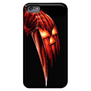 Personal phone carrying covers Hot Fashion Design Cases Covers Durability iphone 6plus 6p - halloween Kimberly Kurzendoerfer