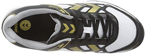 Chaussures Blanc Hummel Fitness de Pale 271 Adulte 60 Mixte rgWfgEx