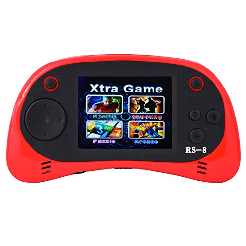 Retro Handheld Game Console & TV Game Controller Built-in 26