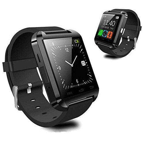 Review of Smartwatch, YAMAY Bluetooth Smart Watch Android ...