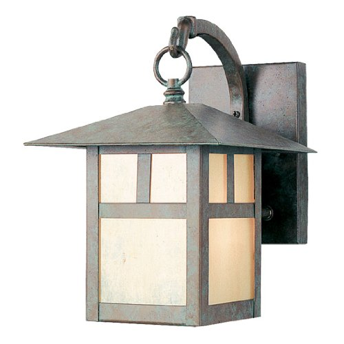 Outdoor Lighting Fixtures Verde