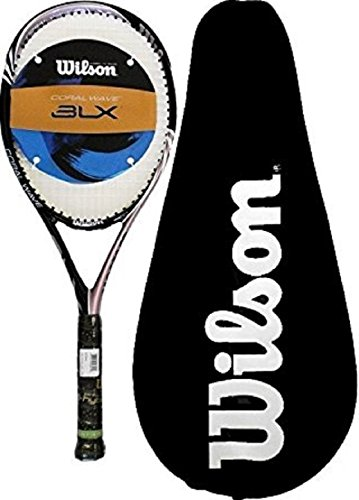 Wilson Coral Wave BLX L3 Tennisschläger inkl. Hülle