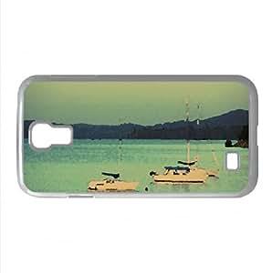 Los Molinos - Cordoba - Argentina Watercolor style Cover Samsung Galaxy S4 I9500 Case (Argentina Watercolor style Cover Samsung Galaxy S4 I9500 Case) by icecream design