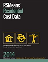 RSMeans Residential Cost Data 2014