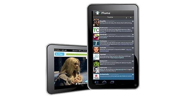 Tablet Prixton Dual Core 7