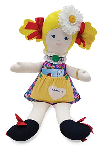 My Comfort Companion Therapy Doll for Alzheimer and Dementia Patients (Daisy)