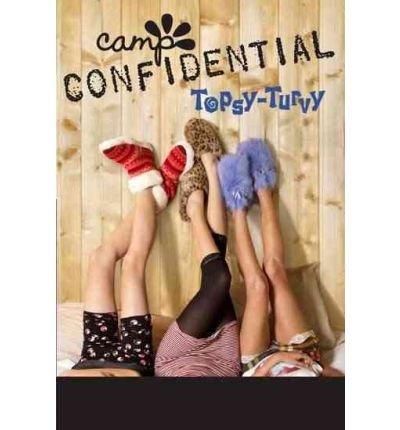 Read Online By Melissa J. Morgan - Topsy-Turvy #24 (Camp Confidential) (2010-06-25) [Paperback] pdf epub