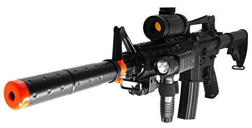 AEG M83 M4A1 M16 Airsoft Gun Carbine Airsoft Rifle ()