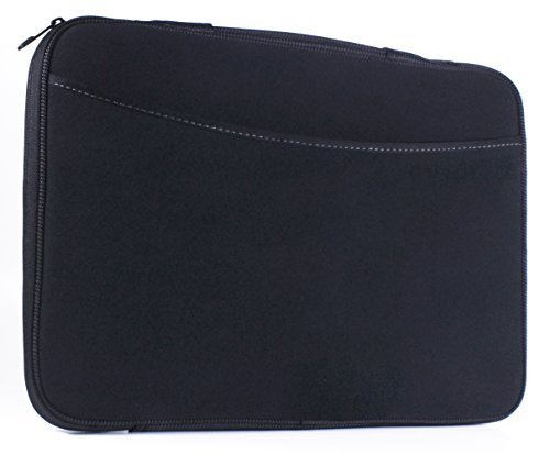 16-laptop-sleeve-with-multi-zip-pockets-padded-to-protect-laptops-and-tablets