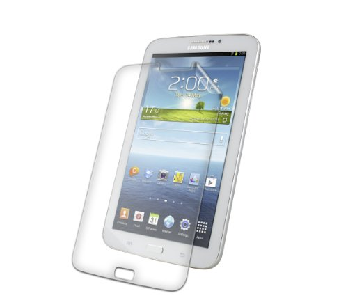 ZAGG InvisibleShield Original Screen Protection for Samsung Galaxy Tab 3 (7-inch) ()