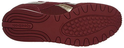 Reebok Rose De Marron white Ultra Gymnastique Chaussures Met cg sandy Femme sleek Royal Maroon rugged Sl wr6xqrI