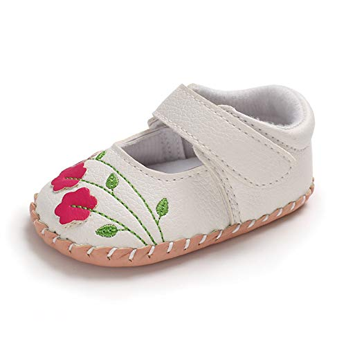 6-12,12-18 mths PINK H NEW SOFT LEATHER BABY SHOES 0-6