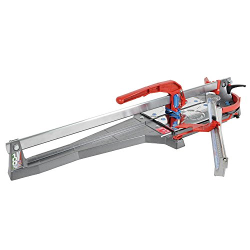 Montolit 36 Inch P3 Masterpiuma Manual Tile Cutter by Montolit