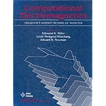 Computational Electromagnetics (Ieee Press Selected Reprint Series) by IEEE (1992-01-01)