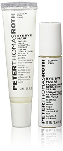 Peter Thomas Roth Bye Bye Hair!