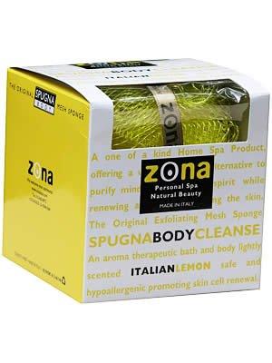 italian sponge - 2