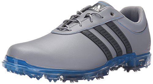 Adidas Mens Adipure Flex Golf Shoe