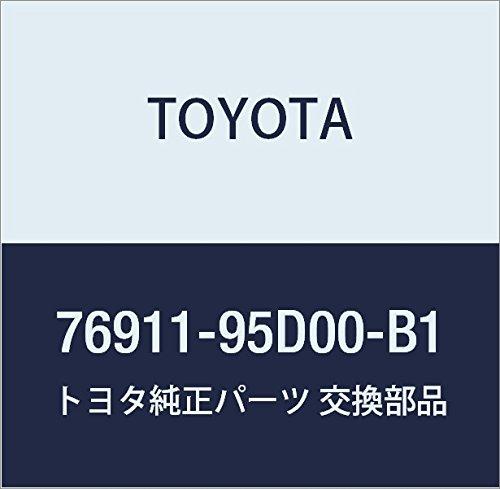TOYOTA 76911-95D00-B1 Mudguard