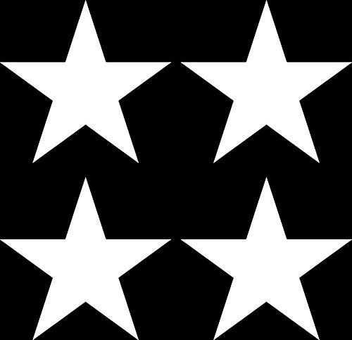 Yadda-Yadda Design Co. STAR - Large Stars 8 Pack 5