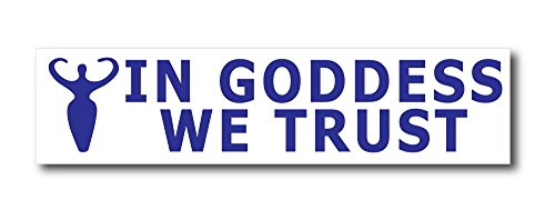 5045 IN GODDESS WE TRUST 2
