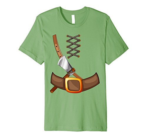 Viking Costume Halloween T Shirt Trick Or Treating Inspired