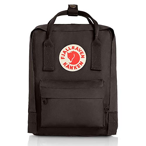 Fjallraven Kanken Mini Daypack, Brown
