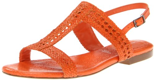 dark Hband 41 Nahara Sandal Orange Rockport Woven qAfzfI