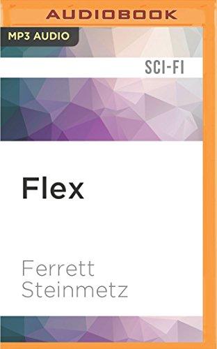 Flex (Mancer Series) (Flex Studio)