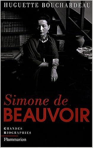 Simone de Beauvoir : Biographie