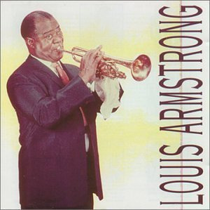 Wonderful Music of by Louis Armstrong