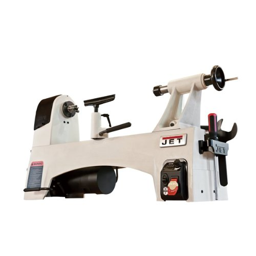 JET JWL-1221VS 12-Inch by 21-Inch Variable Speed Wood Lathe Review