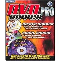 COSMI DVD Ripper Pro (Windows)