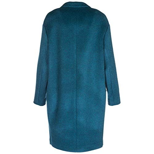 Cappotto Blu Lana Marant Originale In Donna Isabel znvp6x