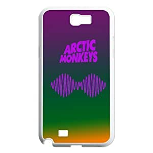 Arctic Monkeys music rock band series protective case cover For Samsung Galaxy Note 2 Casec-UEY-s73638